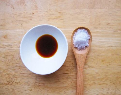 減塩食 & 減塩とは?【減塩食生活中に食べない方が良いもの・気を付けたい食事内容】