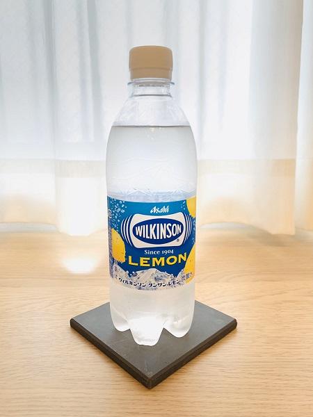 アサヒウィルキンソンレモン